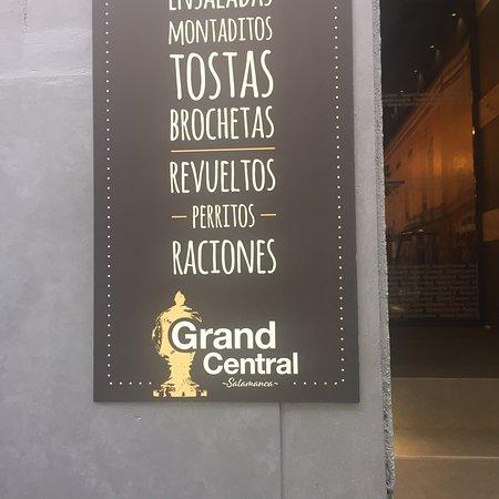 Bar Grand Central张图片