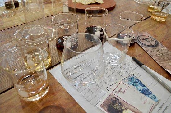 Bahama Barrels - Wines