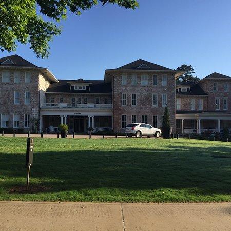 Inn at Carnall Hall: photo1.jpg