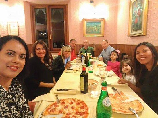 Nievole, Italy: ...