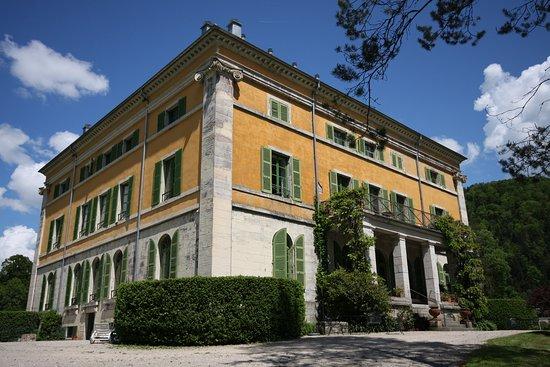 Villa Palladienne