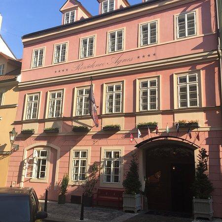 Fotografia de Hotel Residence Agnes