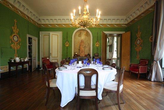 Villa Palladienne照片
