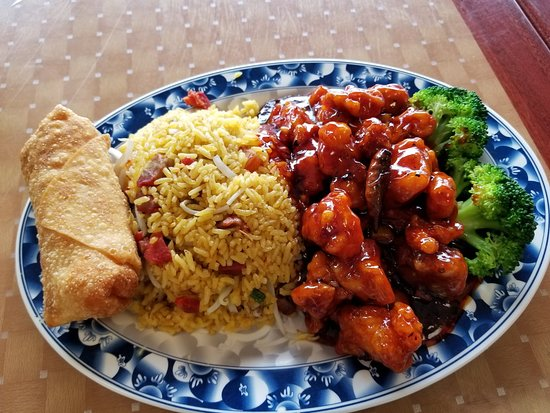 Chinese Food Sicklerville