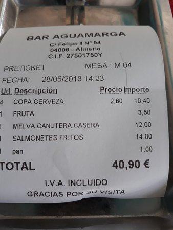 Aguamarga 3 Aljibe 19 ภาพถ่าย