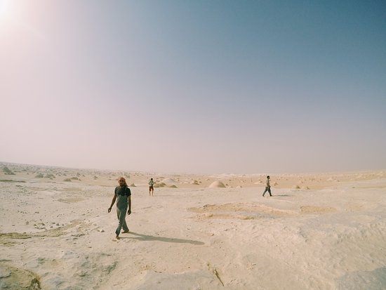 Western Desert Tours - Day Tour照片