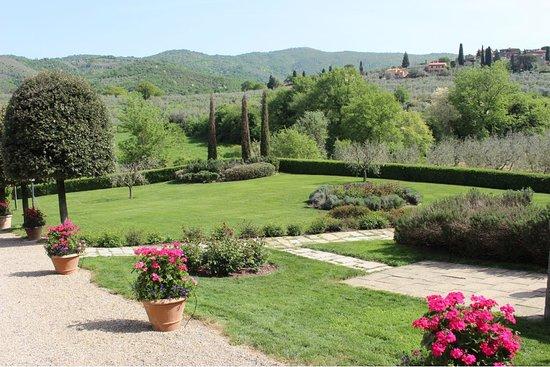 Casa Portagioia - Tuscany Bed and Breakfast Image