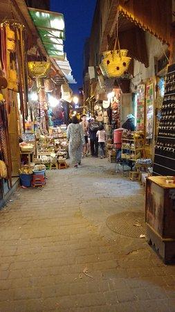 Medina of Fez: Medina di Fes