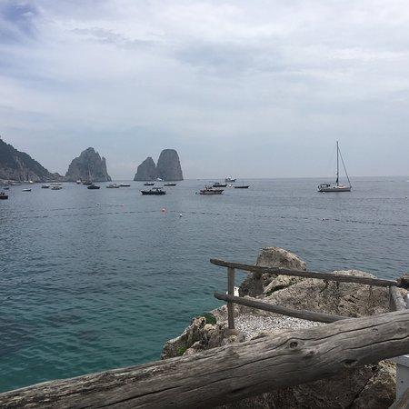 Marina Piccola照片