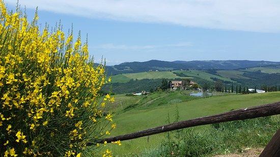 Osteria Villa Felice: panorama