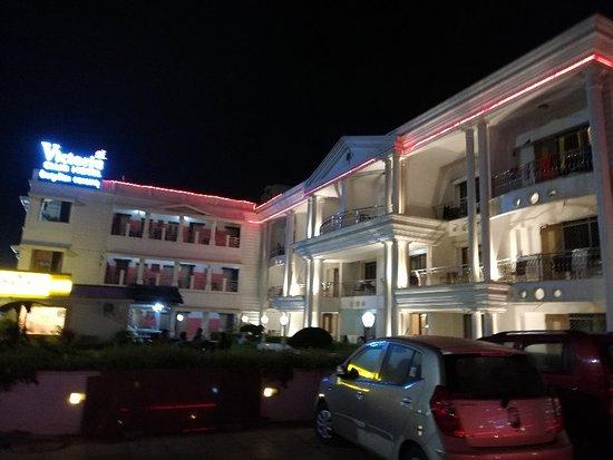 Victoria Club Hotel照片