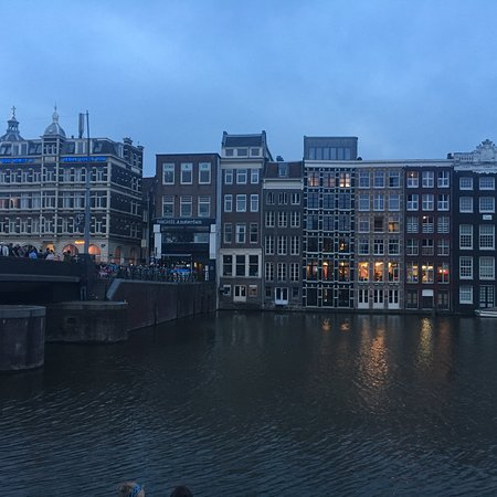 Meininger Hotel Amsterdam West City ภาพถ่าย