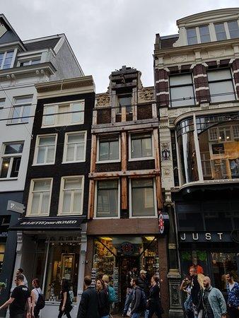 Leiden Square (Leidseplein): Leidseplein