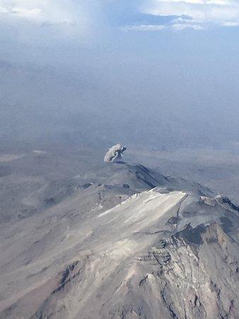 ลาแทม (LATAM): Tratta Arequipa-Cusco