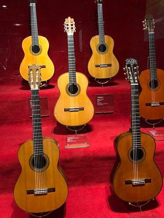 音乐博物馆照片