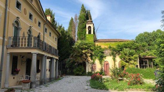 Agriturismo Tenuta Villa Rubini