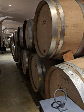 Peller Estates Winery照片
