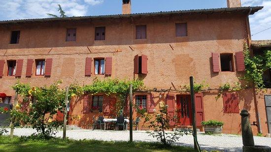 Cividale del Friuli, Italie : Casa delle Fiabe