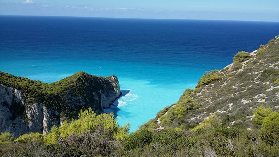 Kampi, กรีซ: Les alentours
