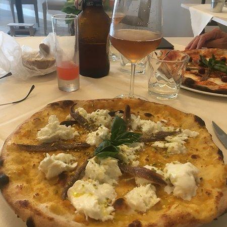 Foto de Pizzeria Spluga