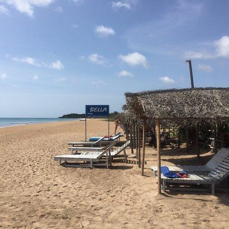 Foto de Bella Nilaveli Beach