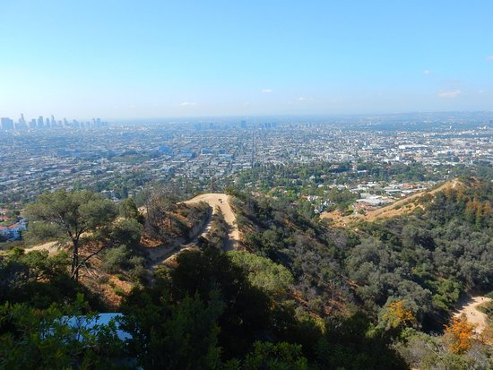 Griffith Observatory – fotografia