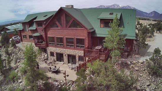 Buena Vista Riverside Lodge ภาพถ่าย