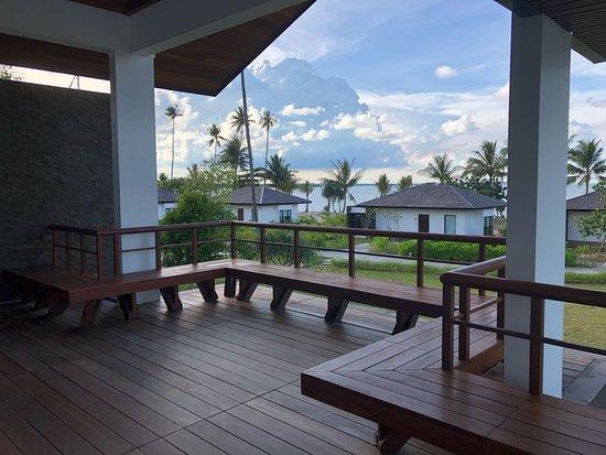 The Residence Bintan: Vista Terrace