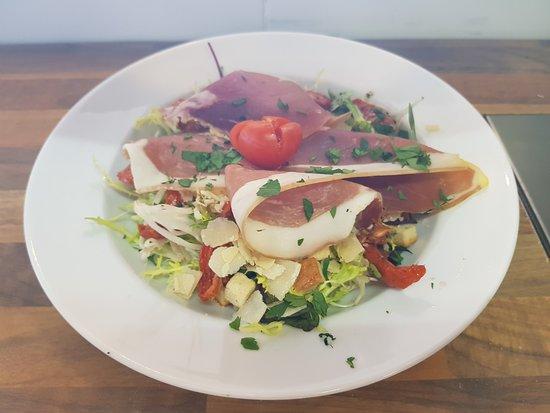 La Casa: La petite salade italienne
