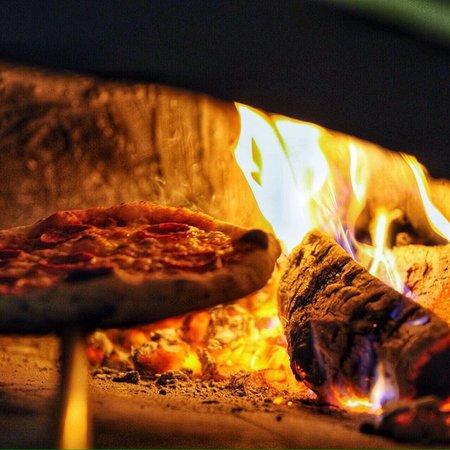 Belfast Wood Fired Pizza Company