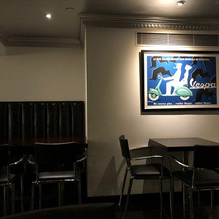 Café Crêpe Foto