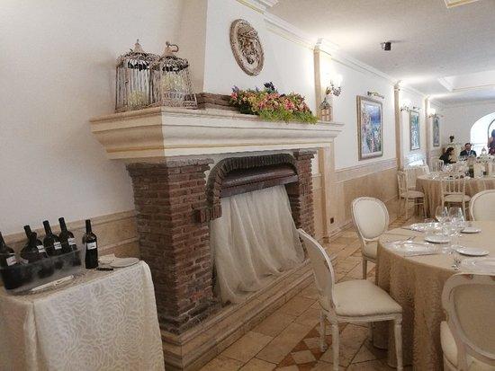 Villa Di Bacco Di Francesco Monteleone照片