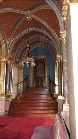 Parlement: Parlamento (Orszaghaz)