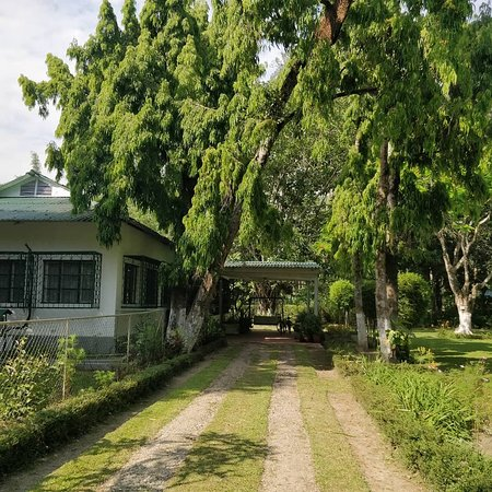 Beautiful Colonial Bungalows with an unbeatable charm