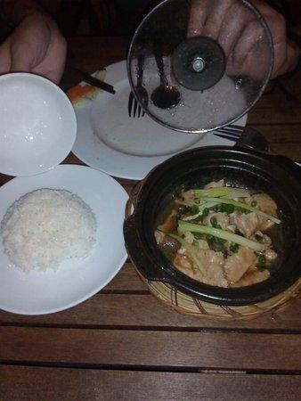 Phuong Binh House Restaurant : Phuong Binh Restaurant
