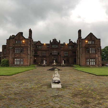 Thornton Manor Photo