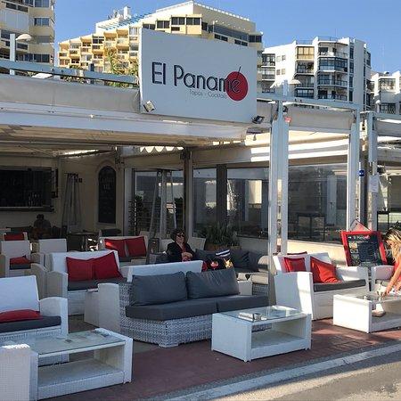 El Panamé – fotografija