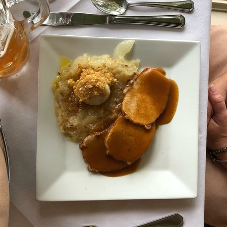 Bavarian Inn Dining Room Photo