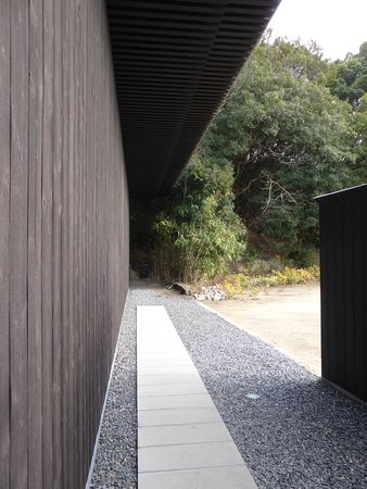 Art House Project: Cartoline da Naoshima, Giappone
