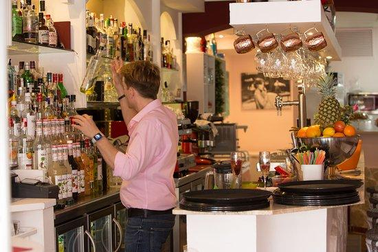 Cafe Mozart照片