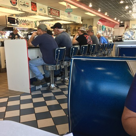 Missouri Valley, IA: Penny's Diner
