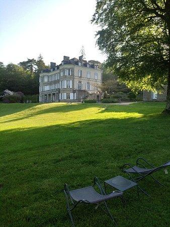 Fotografia de Chateau de Locguenole - Hotel