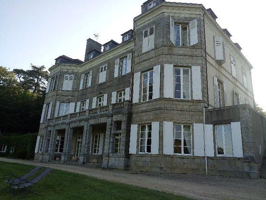 Château de Locguénolé Photo