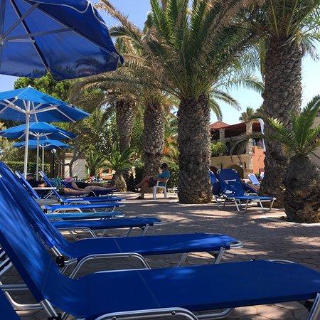 Mare Monte Beach Hotel ภาพถ่าย