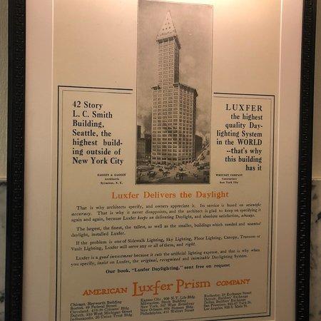 Smith Tower ภาพถ่าย