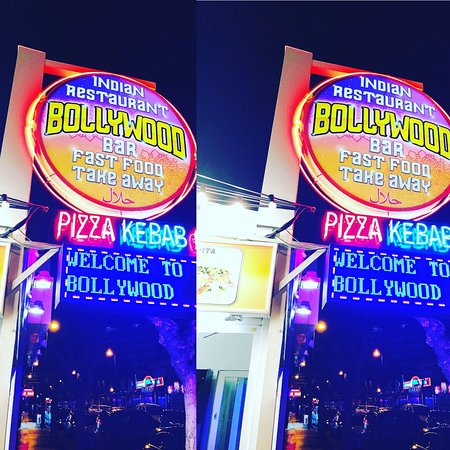 BOLLYWOOD INDIAN RESTAURANT &TAKEAWAY Image