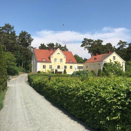 Foto de Talldungen Gardshotell