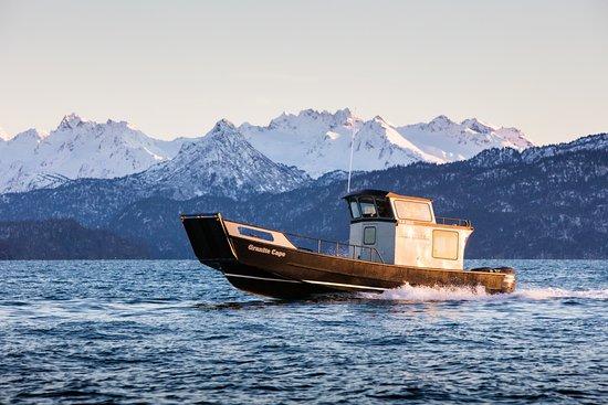 การเช่าเรือ