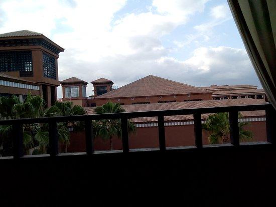H10 Costa Adeje Palace: Sea View?