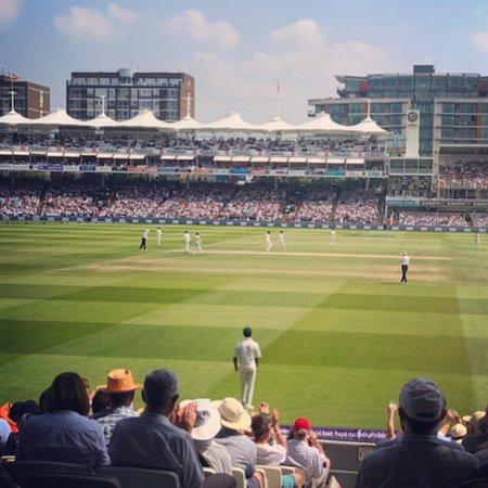 Lord's Cricket Ground: photo0.jpg